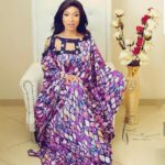 Tonto Dikeh Responds To Allegations About Her Sleeping With South African Pastor