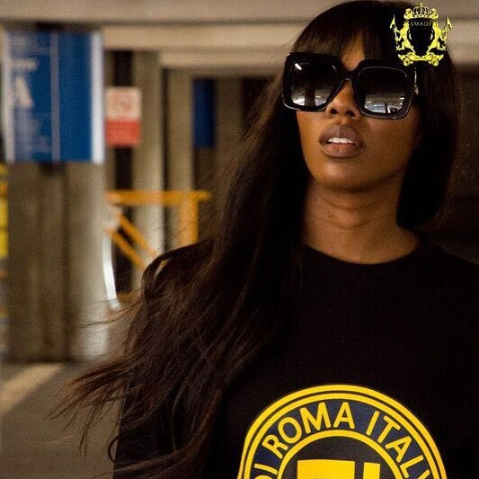 Tiwa Savage finally opens up the relationship between her and Wizkid