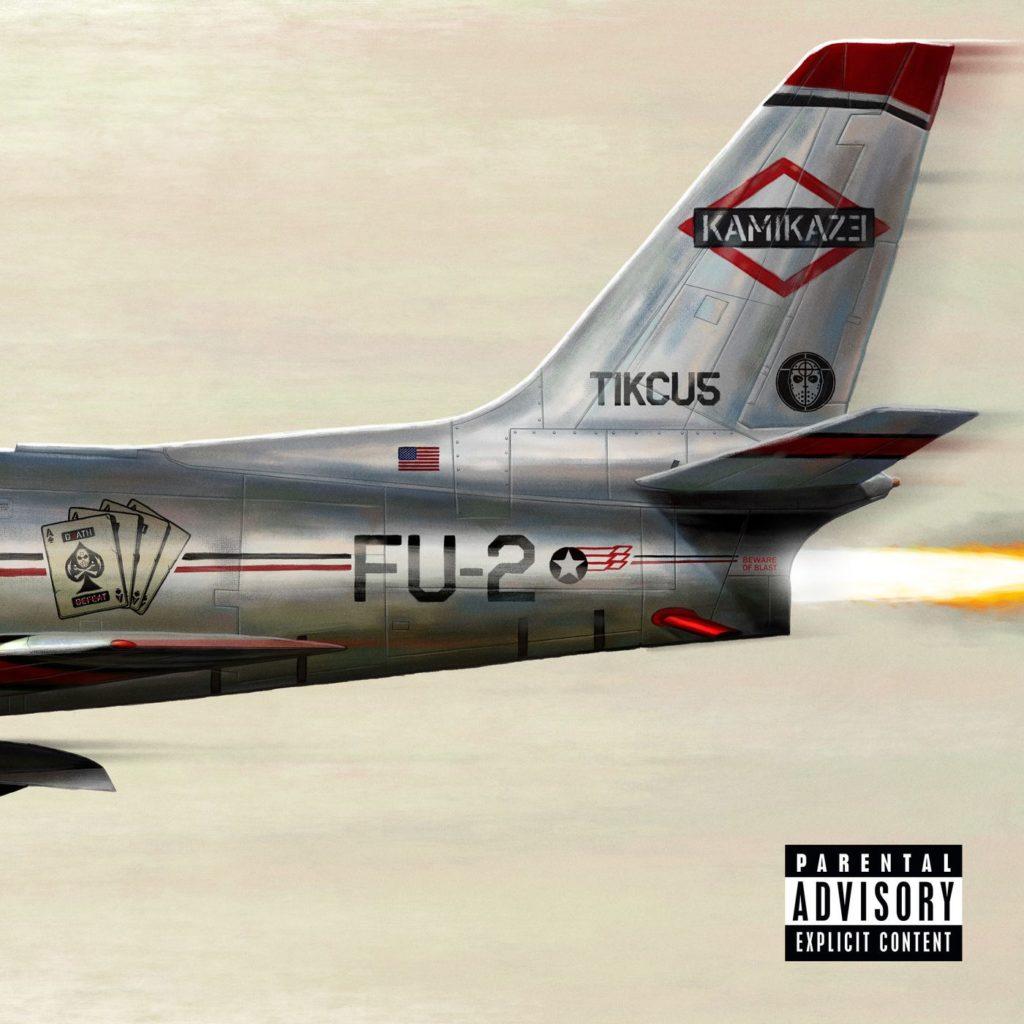 Eminem – Kamikaze