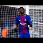 Real Valladolid Vs Barcelona 0-1 all goal highlights