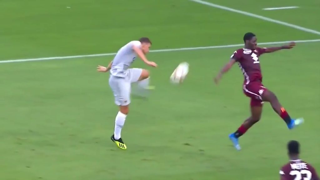 Torino VS Roma 0-1 Highlights and all Goals.