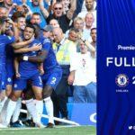 Chelsea Vs Bournemouth 2 – 0 GOALS  HIGHLIGHTS