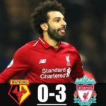 Watford vs Liverpool 0-3 All Gоals Highlights HD