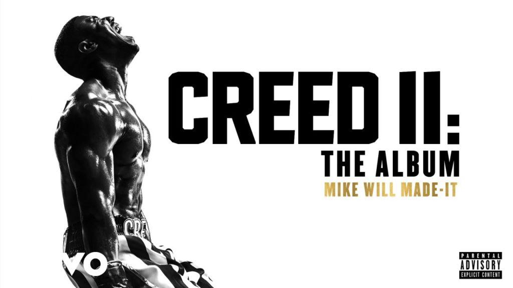 Mike Will Made It – Midnight Ft Tessa Thompson & Gunna (Creed II Album)