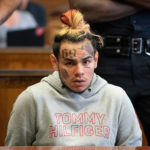 Tekashi 6ix9ine To Spend The Rest of His Life in Jail