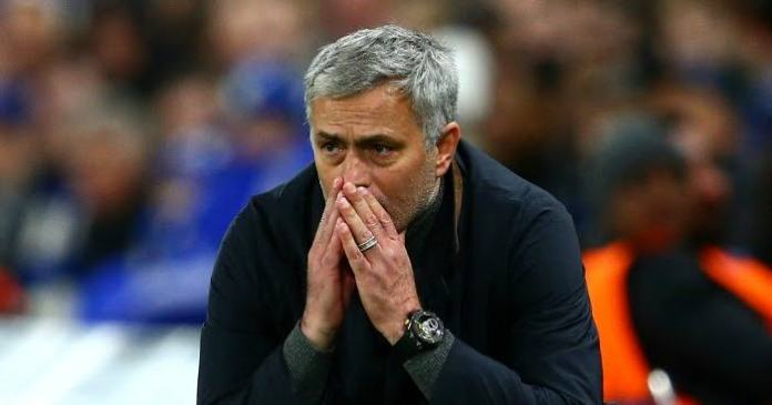 BREAKING NEWS! Manchester United Sack Manager Jose Mourinho