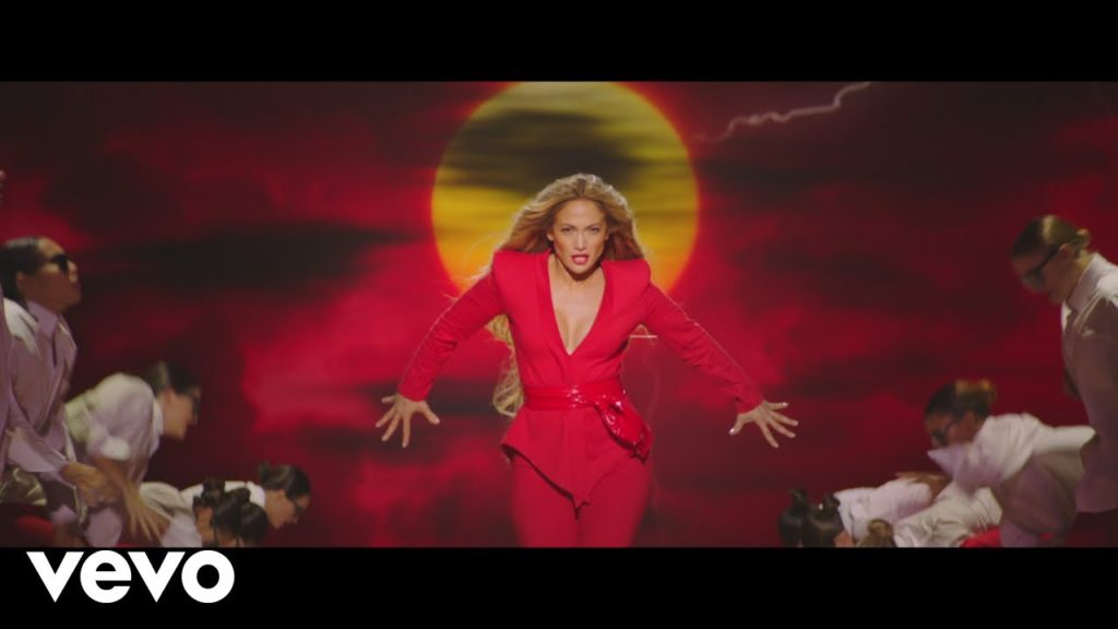 """Jennifer Lopez – Limitless From The Movie """"Second Act"""""""