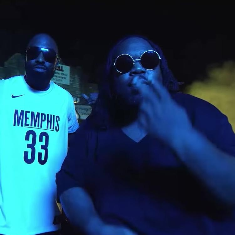"8Ball & MJG – ""Take A Picture"""