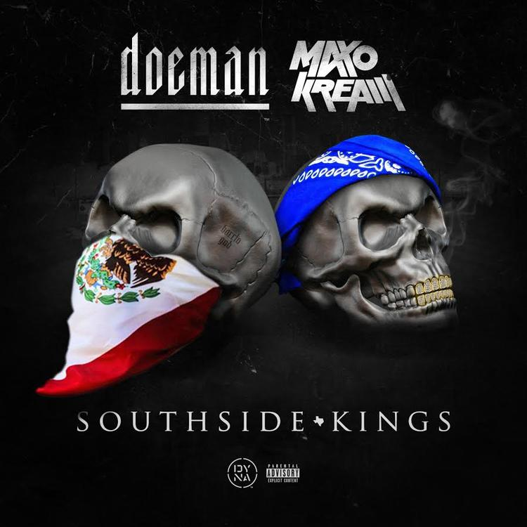 "Doeman & Maxo Kream – ""Southside Kings"""