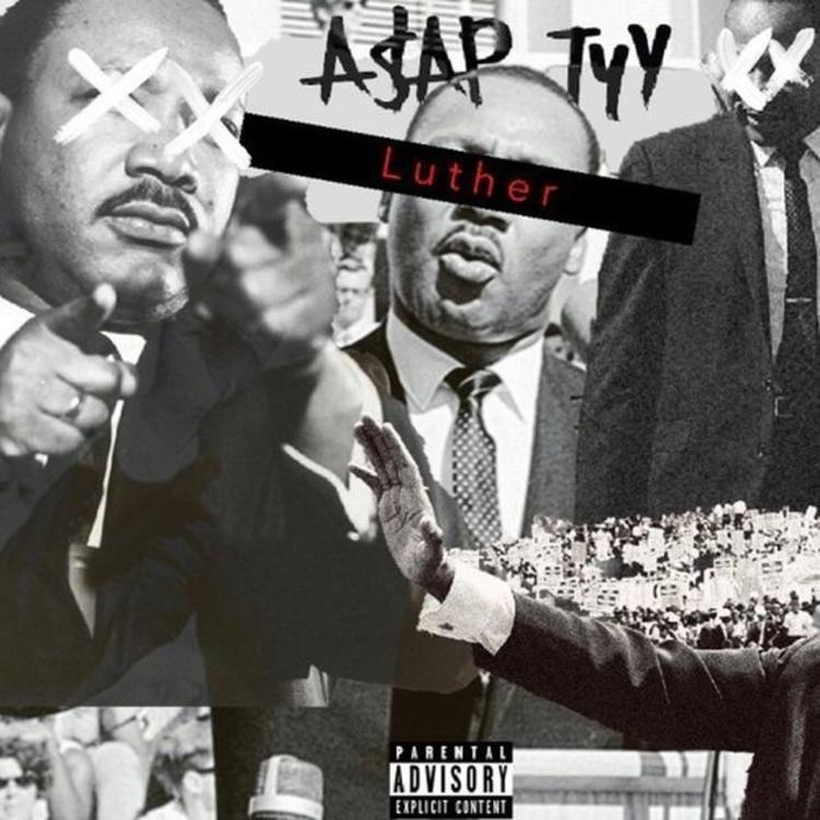 """A$AP TyY – """"Luther"""""""