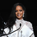 Rihanna Celebrates The Fact She Hasn't Dropped An Album In 3 Years