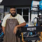 DJ Khaled Joins 'Bad Boys For Life' Cast