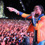 Quavo Invites Clemson Tigers and President Trump to a Proper Championship Celebration Dinner: 'The Stir Fry Way!'