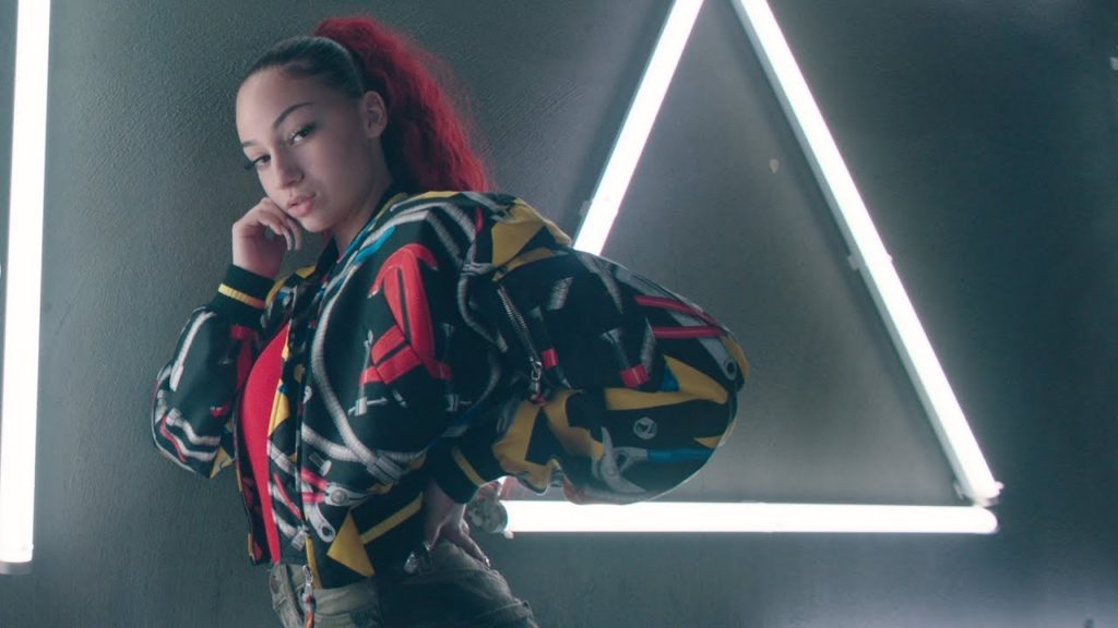 Bhad Bhabi feat Tory Lanez – (Babyface Savage) (Official Music Video )