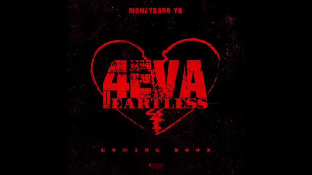 "Moneybagg Yo – ""4Eva Heartless Challenge"""