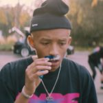 Jaden Smith – A Calabasas Freestyle
