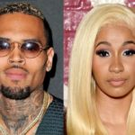 Cardi B Responds To Chris Brown Dragging Her Into His Beef With Offset