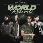 "Common, Joell Ortiz, Vado & Havoc Connect On DJ Absolut's ""World Records"""