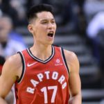 Jeremy Lin Says He's Proud To Represent Asian Basketball Players
