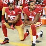 Kaepernick & Reid reach settlement with NFL.
