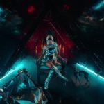 Nicki Minaj – Hard White Music Video