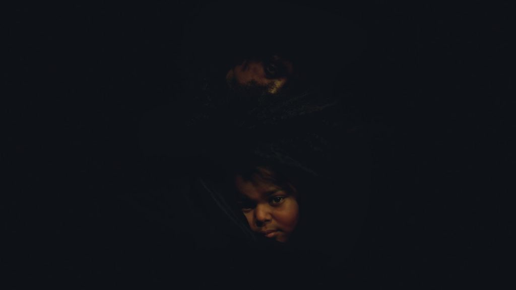 Mereba – Sandstorm ft. JID (Audio)