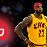 "LeBron James Is The Only Player ""Top 10 All-Time"" In Assists And Points"