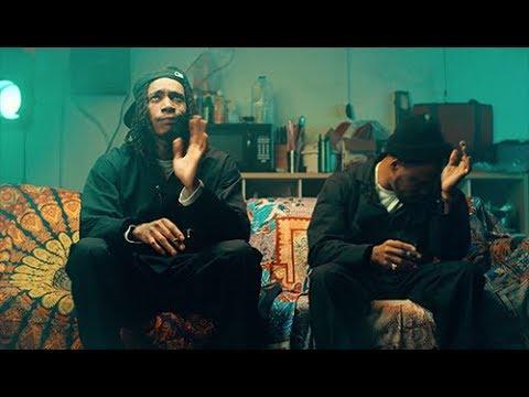 Wiz Khalifa & Curren$y ft. Problem – Getting Loose