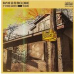 "2 Chainz Drops ""Rap Or Go To The League"""