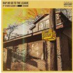 "2 Chainz Drops ""Rap Or Go To The League"""