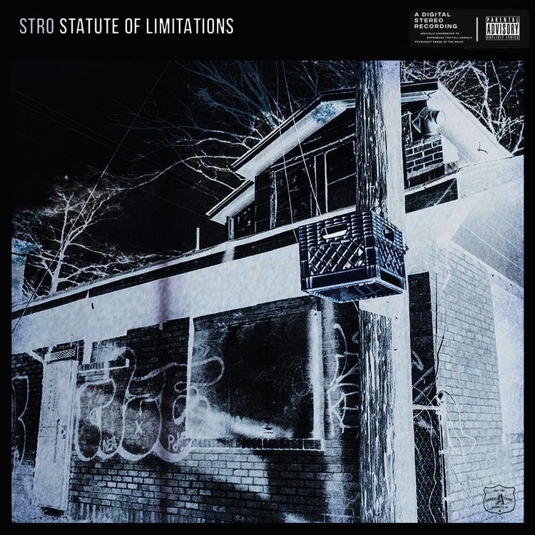 """Stro Freestyles Over 2 Chainz' """"Statute Of Limitations"""""""