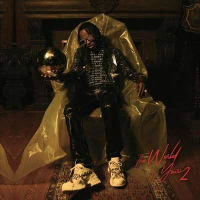 """Rich The Kid – """"The World Is Yours 2"""" Album"""