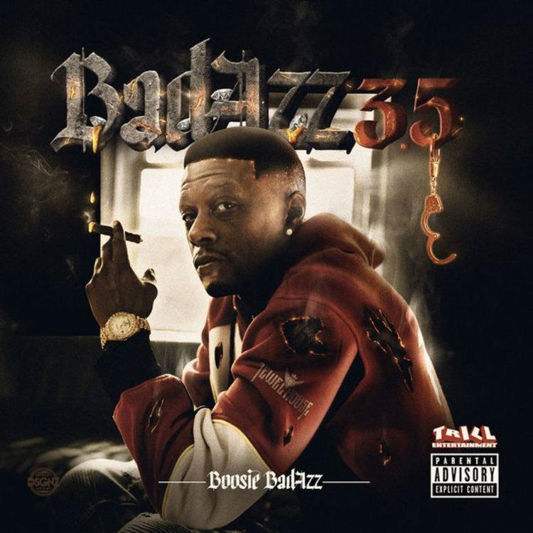 Boosie Badazz – Good Ol Days feat. Webbie