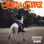 Burna Boy & DJDS – 34 Lyrics