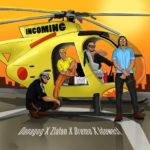 Danagog ft. Zlatan Ibile, Dremo, Idowest – Incoming