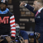 "Floyd Mayweather Responds To Conor McGregor: ""Everybody Wants A Rematch"""