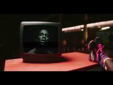 "Burna Boy – ""Dangote"" (Official Video)"