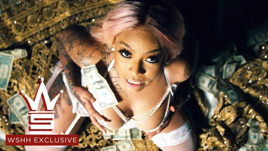 """Cuban Doll – """"Pussy Worth"""" (Video)"""