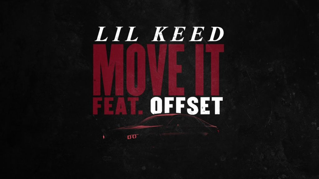 "Lil Keed – ""Move On"" Ft Offset (Official Audio)"