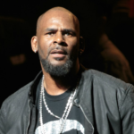 R. KELLY CRIES OUT ON CAMERA: 'I'm Fighting for My F***ing Life!!!'