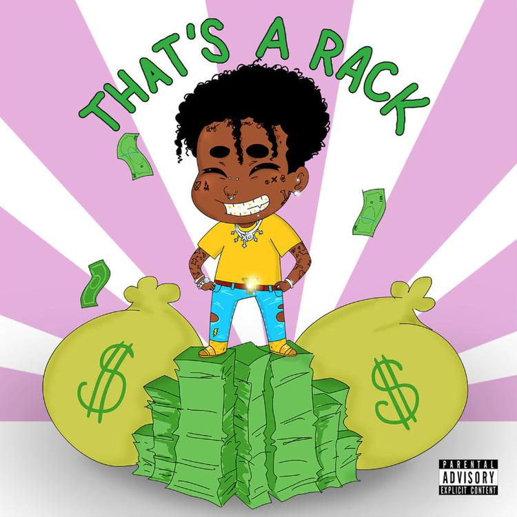 Lil Uzi Vert – That's A Rack (Audio)