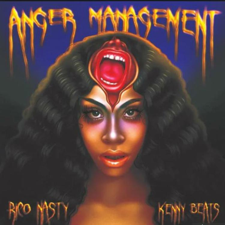 "Rico Nasty – ""Anger Management"" Mixtape"