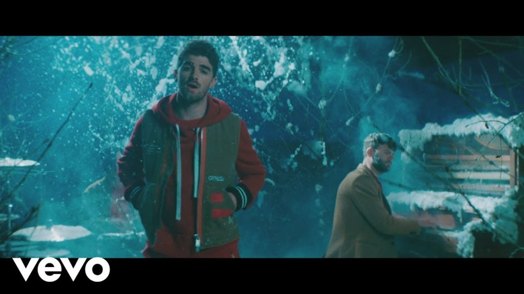 The Chainsmokers – Kills You Slowly (Video)