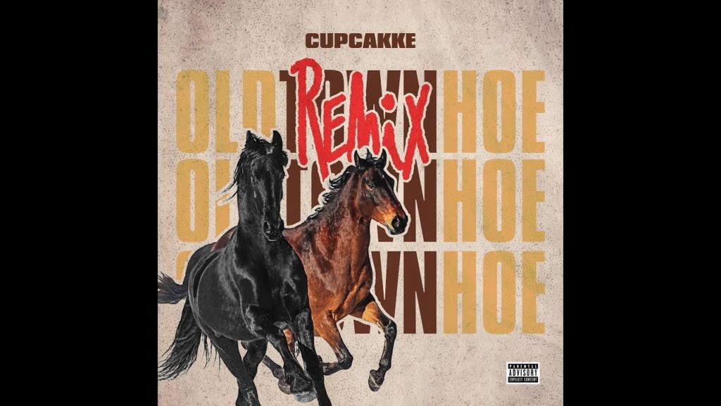 CupcakKe – Old Town Hoe (Old Town Road Remix)