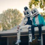 Marshmello – Rooftops (Video)