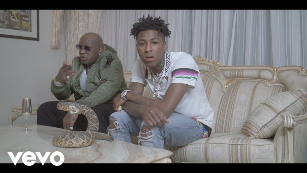 Birdman – Cap Talk Ft Youngboy Never Broke Again