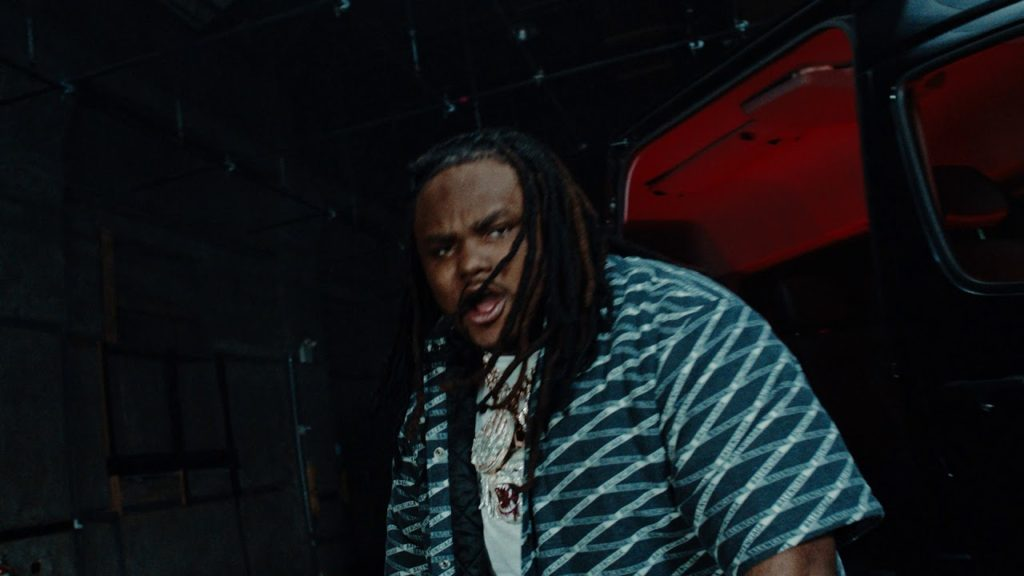 Tee Grizzley – God's Warrior [Official Video]