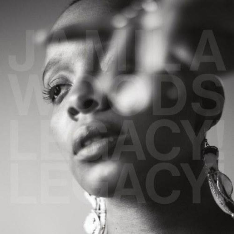"""Jamila Woods """"BETTY (For Boogie)"""""""