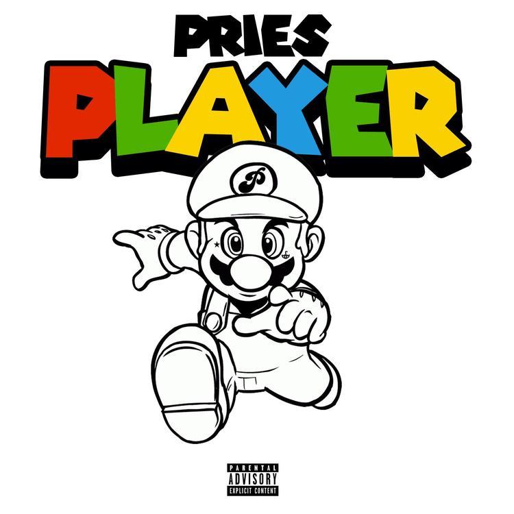 "Pries – ""Player"" (Audio)"