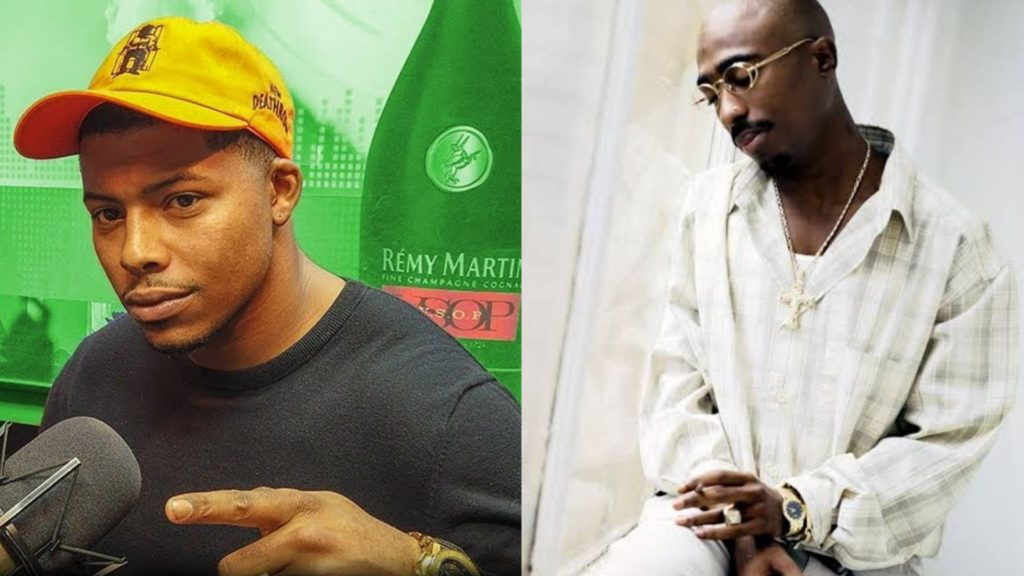 SUGE KNIGHT JR. SAYS NEW TUPAC SHAKUR MUSIC IS STILL COMING